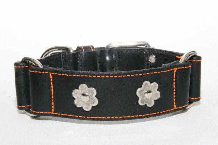 Produktbild: Dog Artist Flower Collar