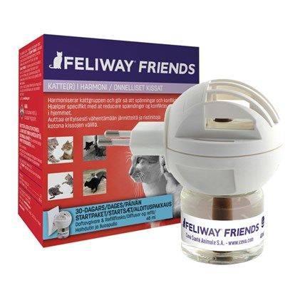 Produktbild: Feliway Friends Harmoni doftgivare