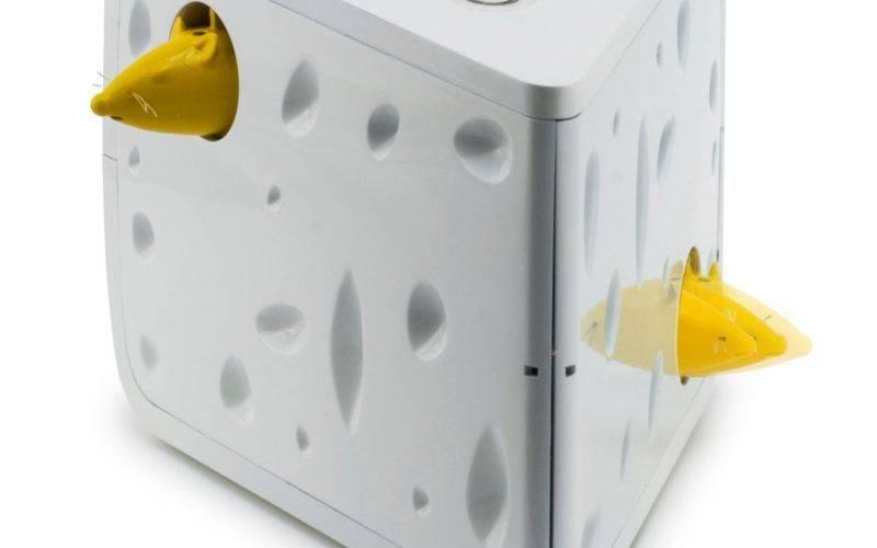 Produktbild: FroliCat Cheese