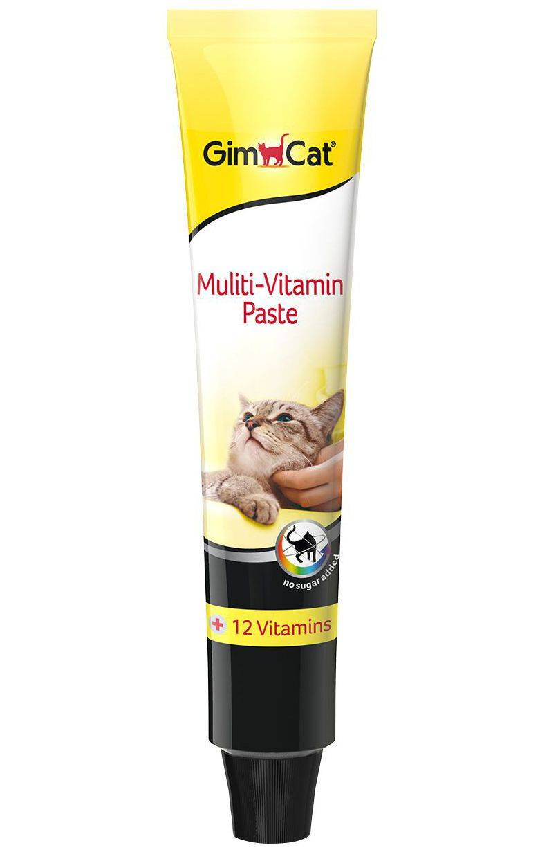 Produktbild: GimCat Multivitamin 100g