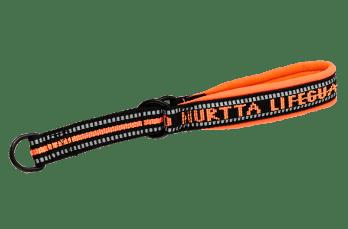 Produktbild: Hurtta Lifeguard Halvstryp Reflexhalsband Orange
