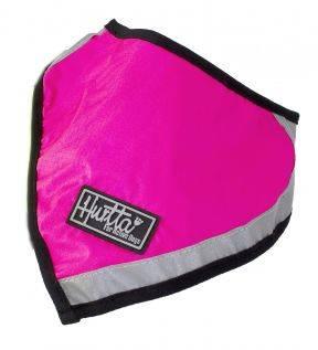 Produktbild: Hurtta Säkerhetsscarf Rosa