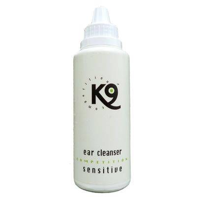 Produktbild: K9 Competition Ear Cleanser Sensitive