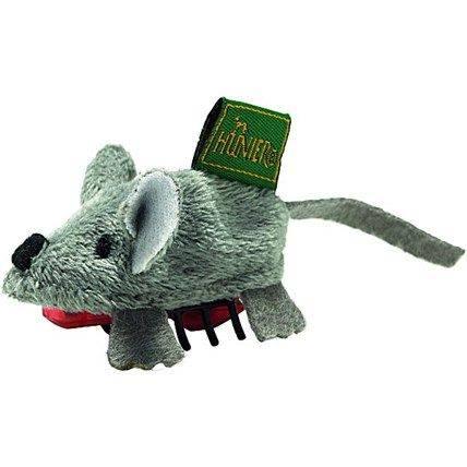 Produktbild: Kattleksak Running Mouse