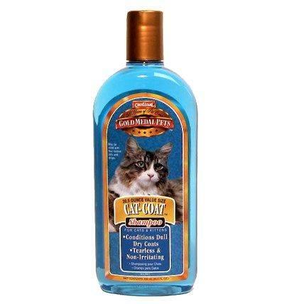 Produktbild: Kattschampo Cardinal
