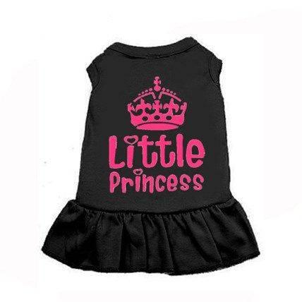 Produktbild: Klänning Little Princess Svart