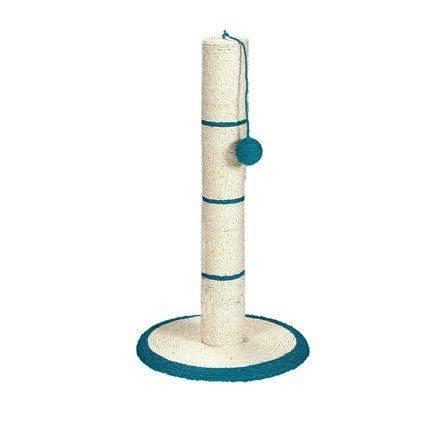 Produktbild: Klöspelare sisal turkos 65 cm