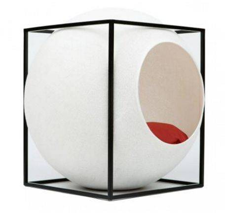 Produktbild: Le Cube Ivory - Meyou Paris