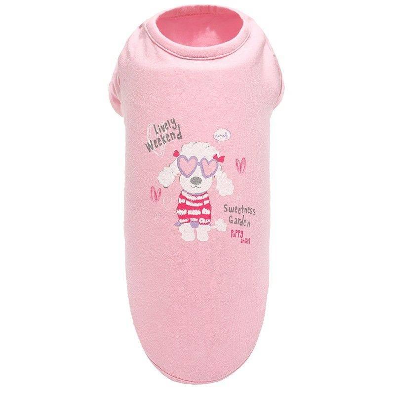 Produktbild: Little Baby T-shirts Pink