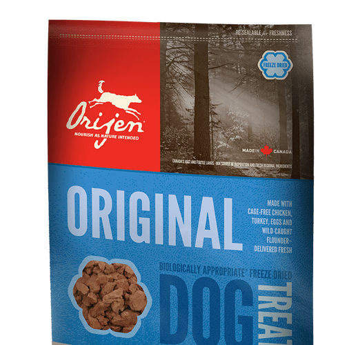Produktbild: Orijen Dog Treats Original