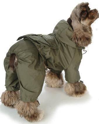 Produktbild: PA Military Rain Coat