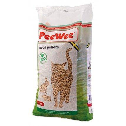 Produktbild: PeeWee pellets 14 liter