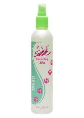 Produktbild: Pet Silk Show Ring Mist