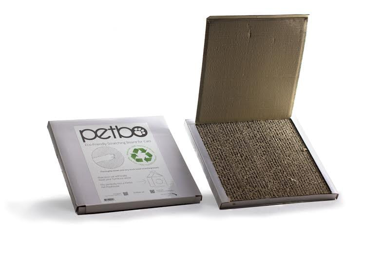 Produktbild: Petbo refillbotten till kartonghus