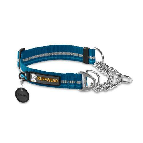 Produktbild: Ruffwear Chain Reaction Collar Metolius Blue