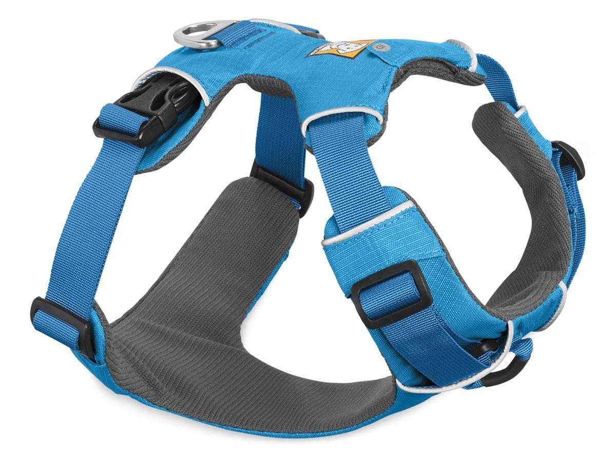 Produktbild: Ruffwear Front Range Harness Blue Dusk