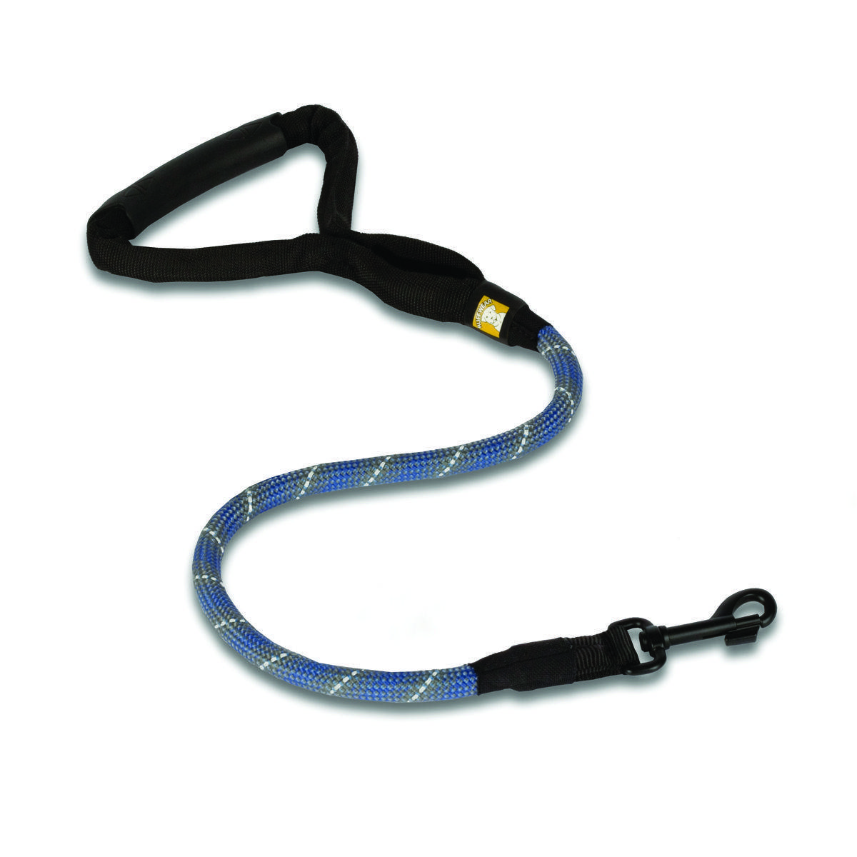 Produktbild: Ruffwear Knot-a-Long Leash blå