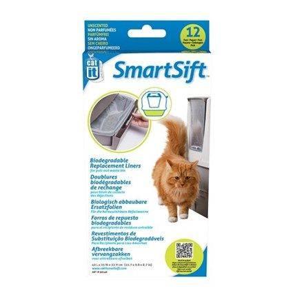 Produktbild: SmartSift refilpåsar