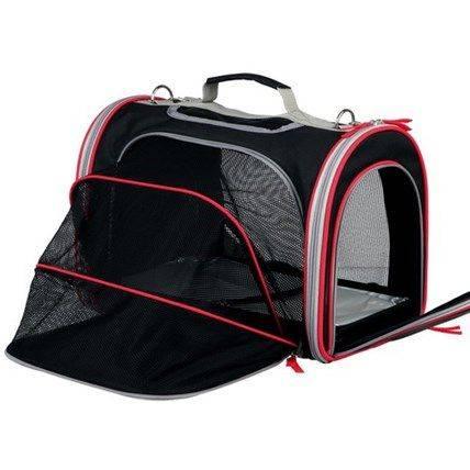 Produktbild: Transportväska Massimo Svart/grå