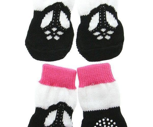 Produktbild: Urban Pup T-Bar Shoe Pet Socks