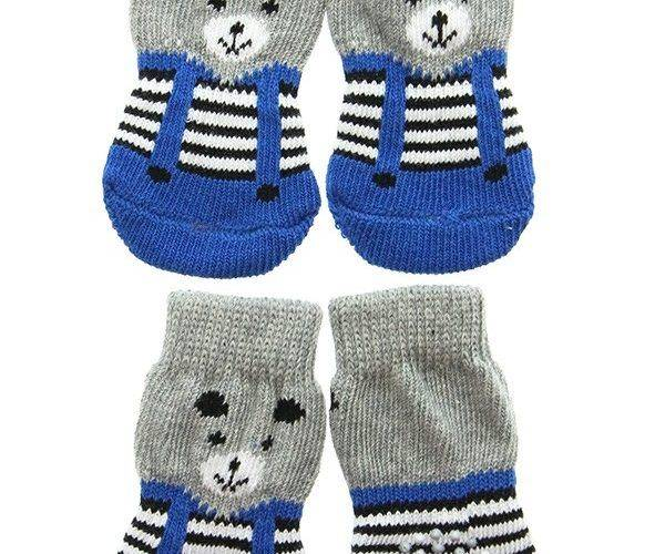 Produktbild: Urban PupTeddy`s Trousers Pet Socks