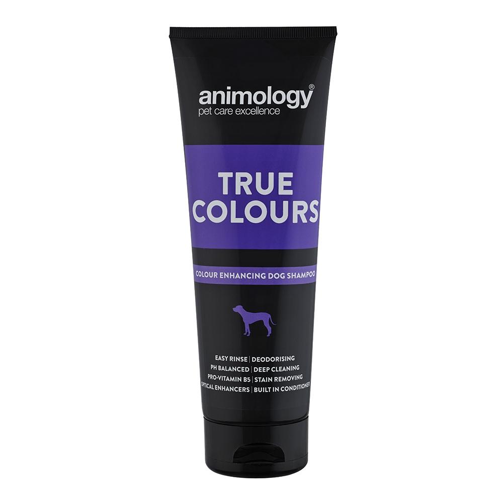 Animology True Colours Dog Shampoo 250 Ml