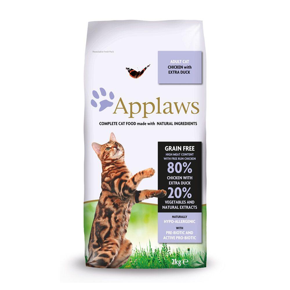 Applaws Cat Adult Grain Free Chicken & Duck 7
