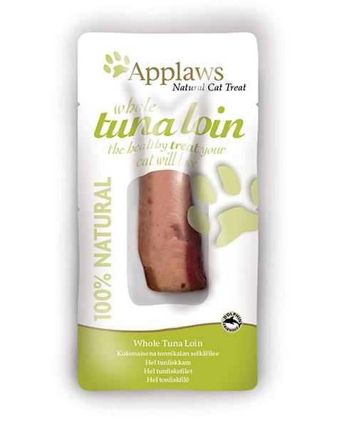 Applaws Loin Tuna Tonfiskfilé
