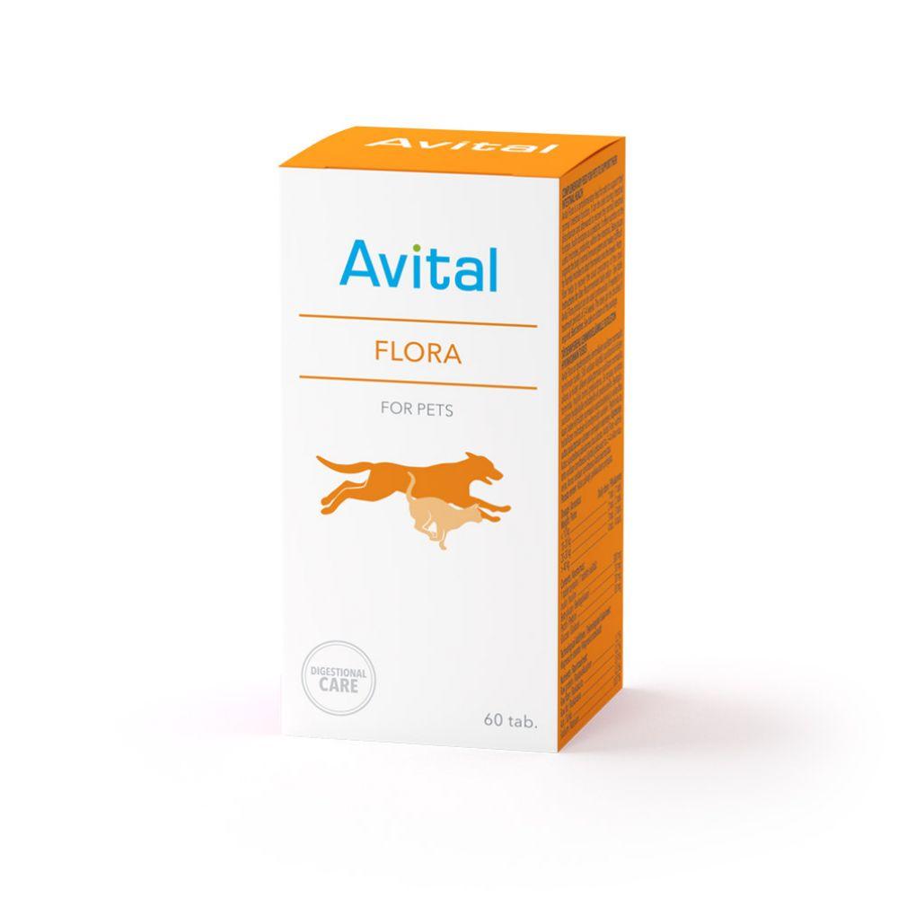 Avital Flora