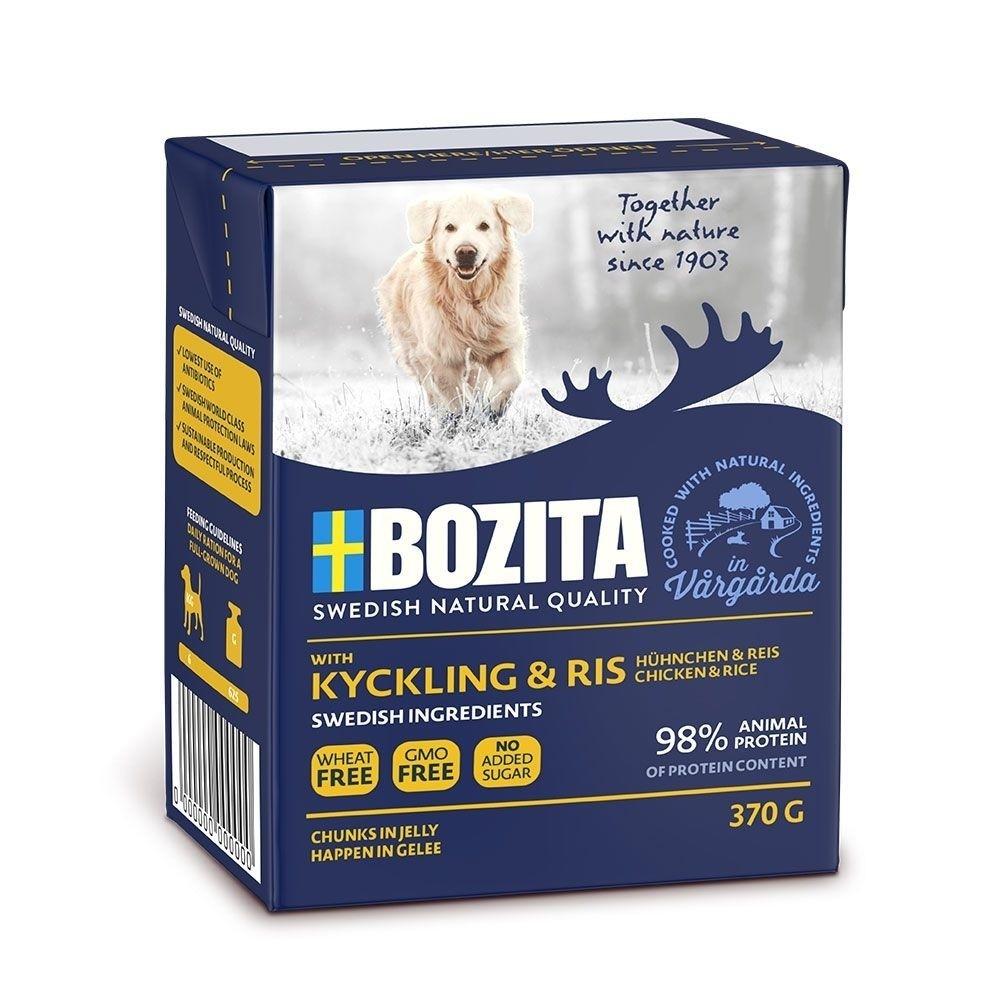 Bozita Kyckling & Ris
