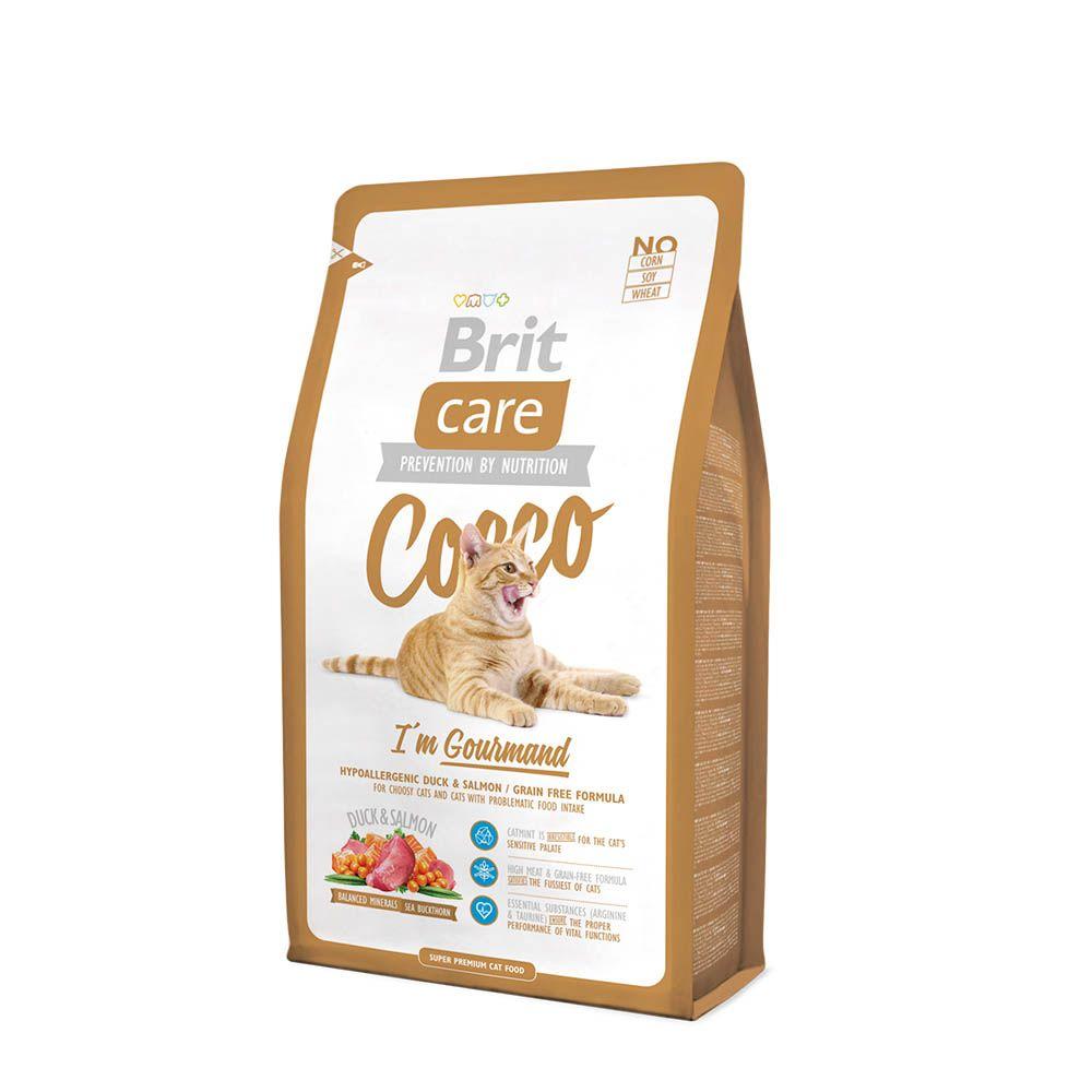 Brit Care Cat Cocco 7 Kg
