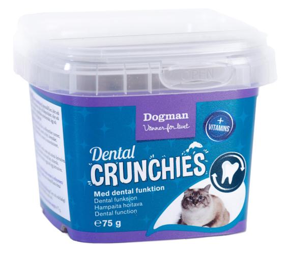 Cat Crunchies Dental