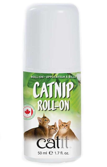 Cat It Kattmynta Roll-On