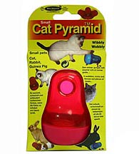 Cat Pyramid