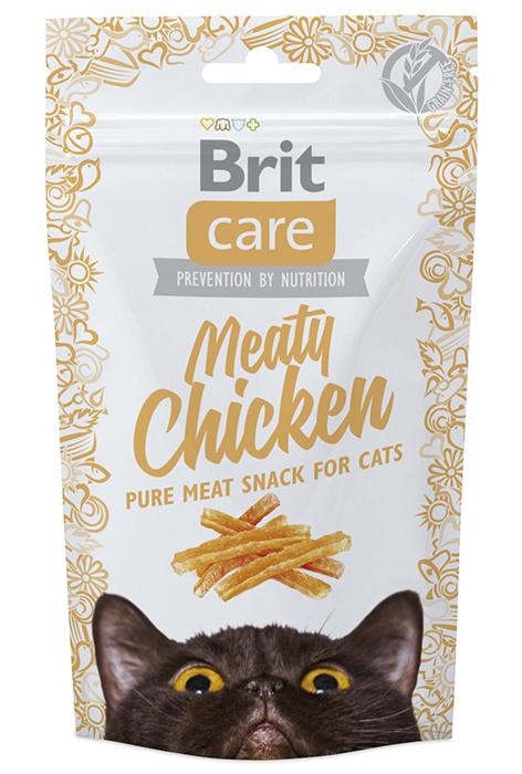 Cat Snack Meaty Chicken