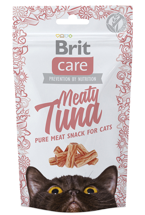 Cat Snack Meaty Tuna