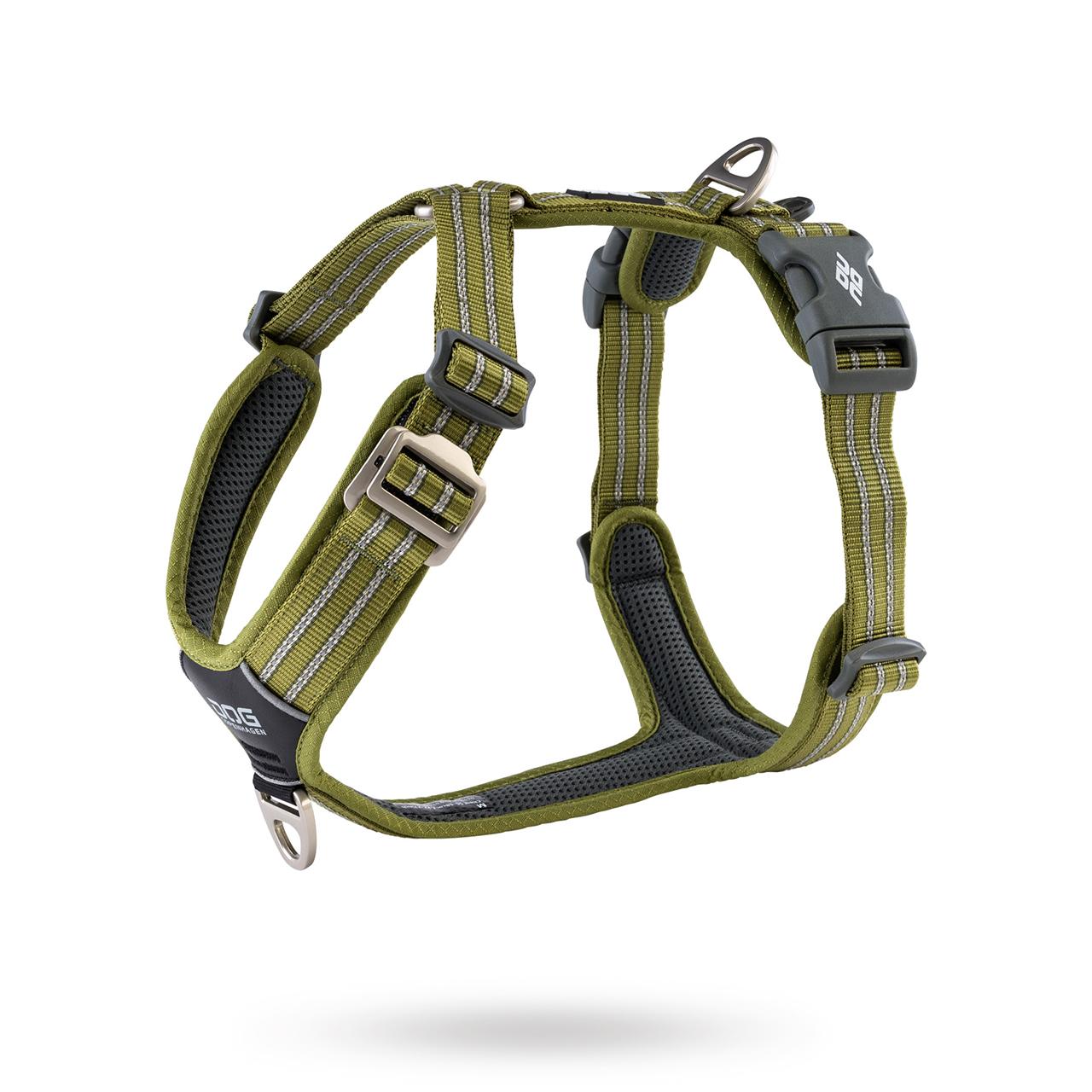 Comfort Walk Air Harness Ny 2020 - Hunting Green