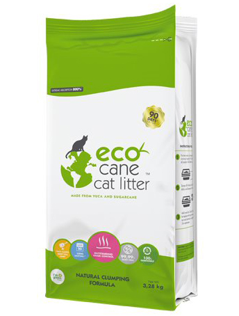 Eco Cane Kattströ 11