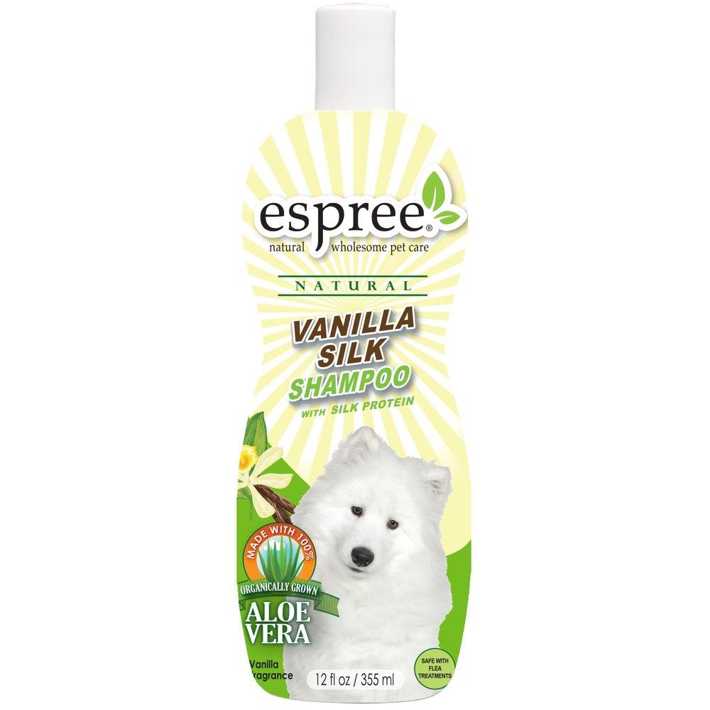 Espree Dog Vanilla Silk Shampoo