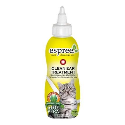 Espree Öronrengöring Cleaner Ear Cat