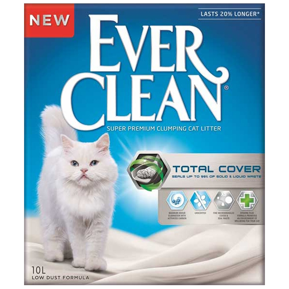 Ever Clean Total Cover 6