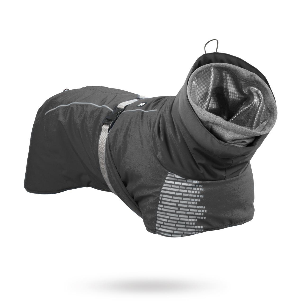 Extreme Warmer Granit Vintertäcke