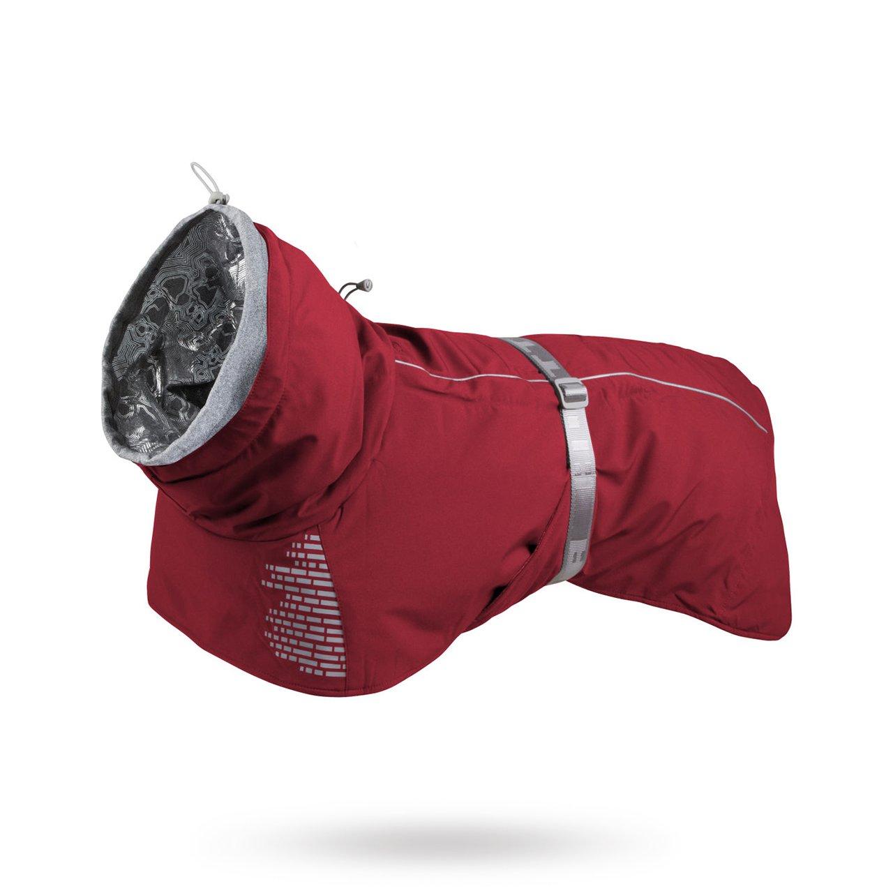 Extreme Warmer Lingon Vintertäcke