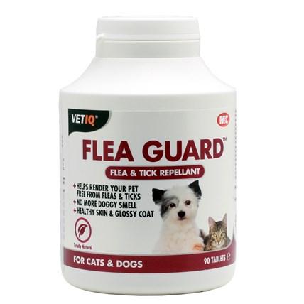 Flea Guard Hund/Katt Fästingavvisningstabletter