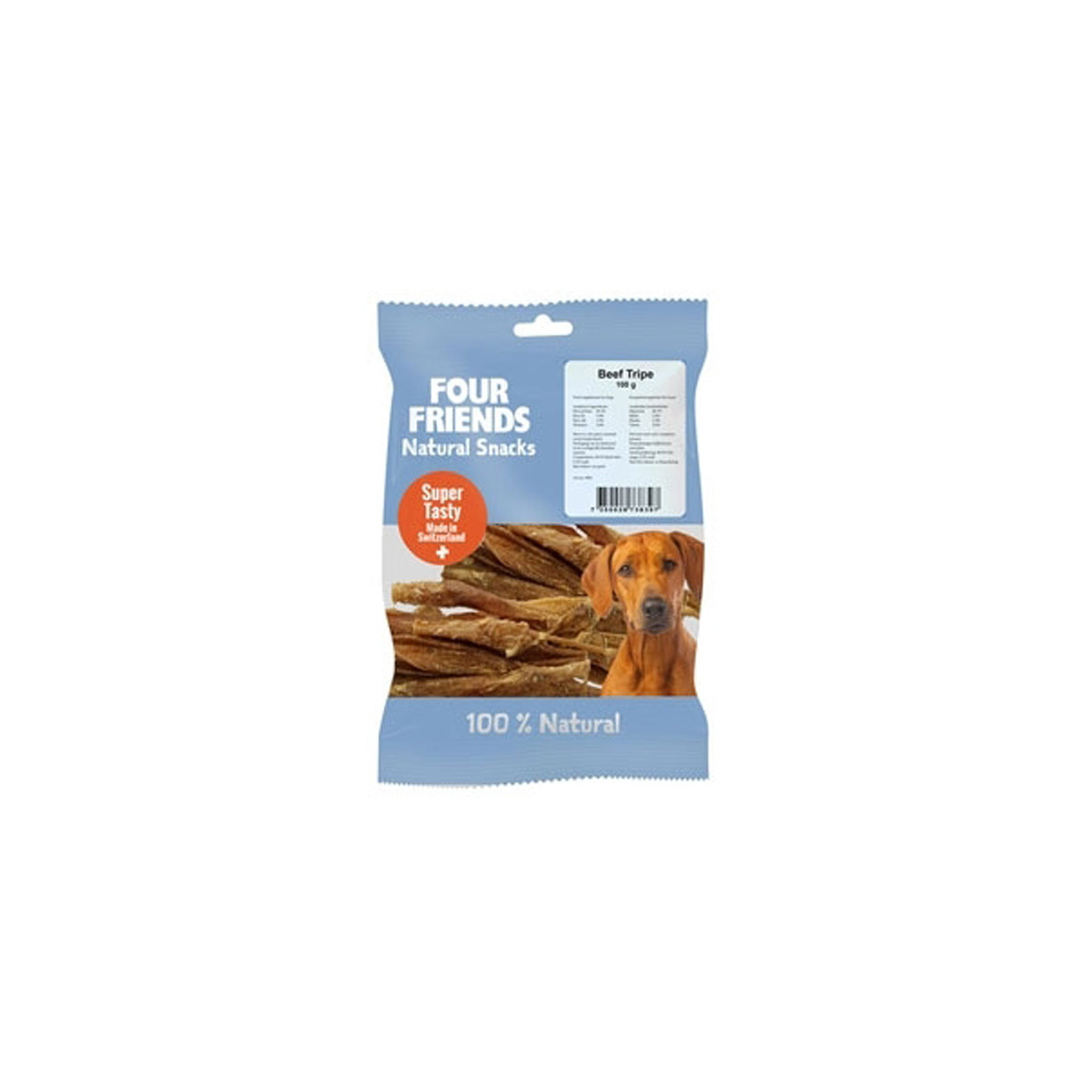 Fourfriends Beef Tribe 800 G