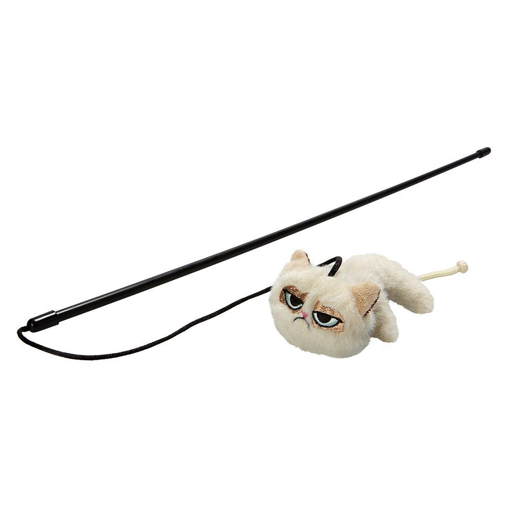 Grumpy Cat Kattvippa