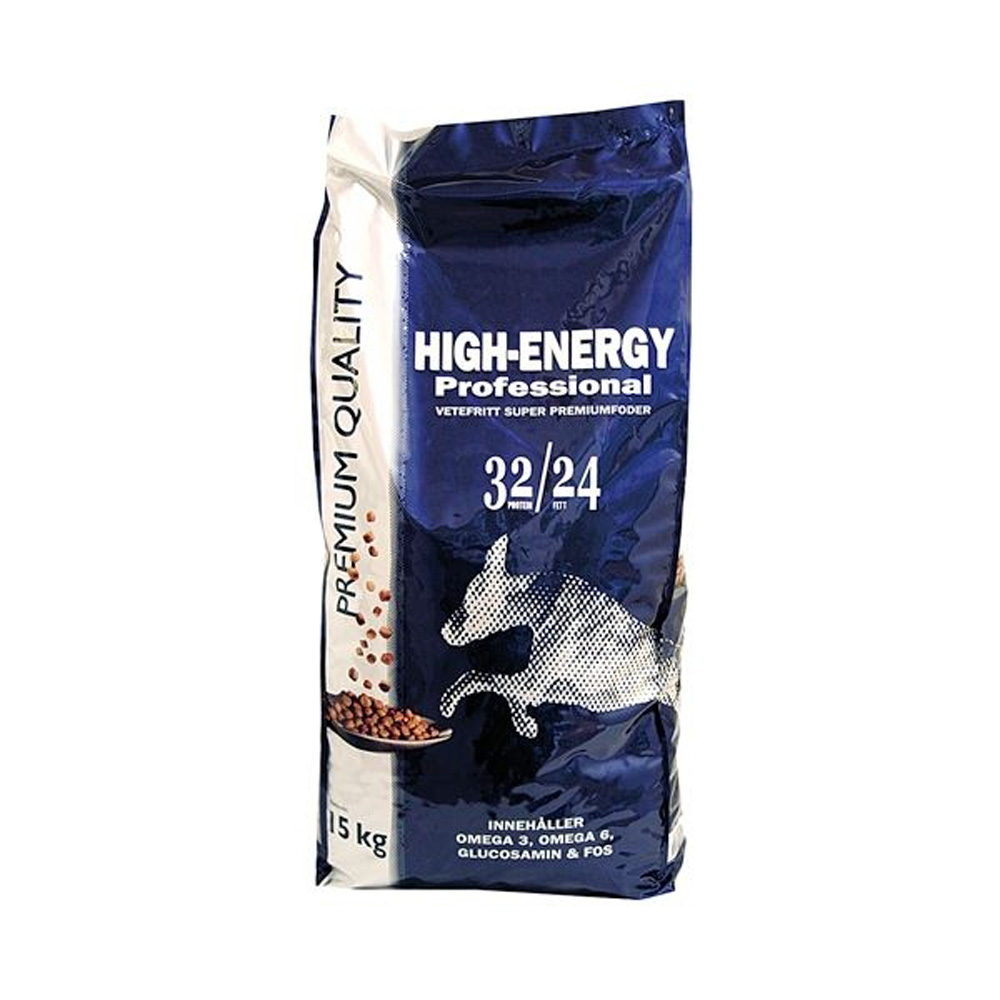 High-Energy Professional 4 Kg