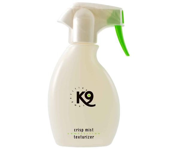 K9 Competition Crisp Mist Texturizer
