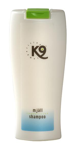 K9 Competition Mjällschampo