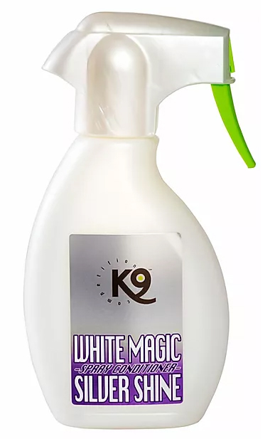 K9 Competition White Magic Spray